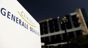 Hospital Générale-Beaulieu Geneva