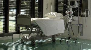 Intensive Care Générale-Beaulieu