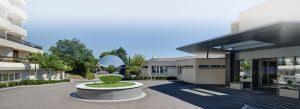Genolier Hospital- Geneva